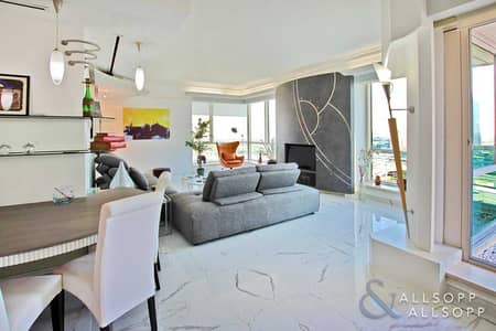 فلیٹ 2 غرفة نوم للبيع في النهدة، دبي - Upgraded Throughout | Vacant | 2 Bedrooms