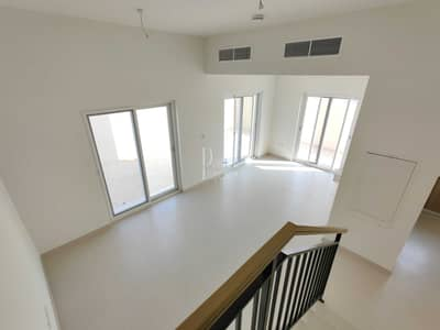 تاون هاوس 3 غرف نوم للايجار في دبي لاند، دبي - Near Pool & Park   Single Row   Tranquil Environment