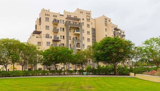 1 Bedroom Flat for Sale in Remraam, Dubai - Best Price | Well maintained | Pool view