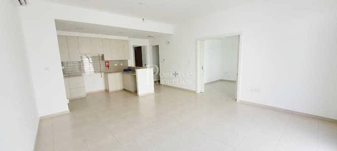 تاون هاوس 4 غرف نوم للايجار في تاون سكوير، دبي - VACANT VILLA WITH REFECT LAYOUT FOR RENT