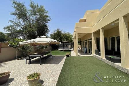 5 Bedroom Villa for Sale in Arabian Ranches, Dubai - Type 5 | Opposite Pool | Five Bedrooms
