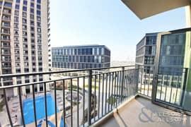 شقة في بارك هايتس 2 بارك هايتس دبي هيلز استيت 2 غرف 1200000 درهم - 5248309