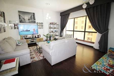 شقة 3 غرف نوم للبيع في جميرا بيتش ريزيدنس، دبي - 3 Bed   Partial Marina Views   Tenanted