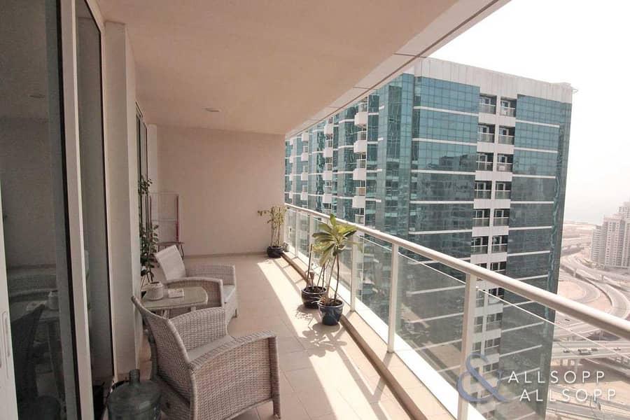 2 1 Bedroom | High Floor | Amazing Views