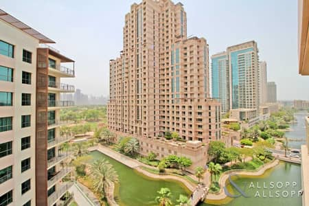 2 Bedroom Apartment for Sale in The Views, Dubai - New Listing | 2 Bed | Lake View | Vacant