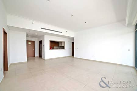 3 Bedroom Apartment for Sale in The Hills, Dubai - Vacant | 3 Bedroom | Full Golf Course View