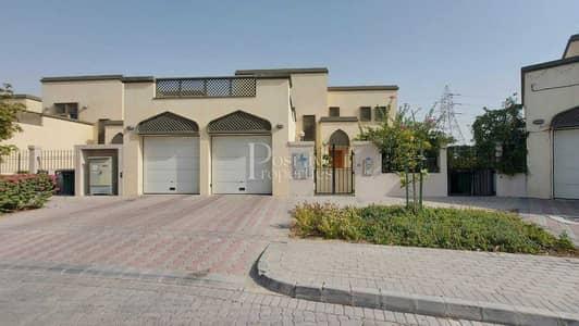 3 Bedroom Villa for Sale in Jumeirah Park, Dubai - Exclusive | Spacious Yard | Amazing Views