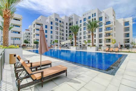 3 Bedroom Apartment for Sale in Town Square, Dubai - AMAZING VIEW | SUPER SPACIOUS | 3 BED+M