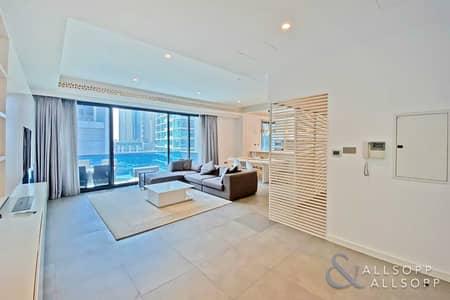 شقة 3 غرف نوم للبيع في دبي مارينا، دبي - Fully Upgraded Duplex | Multiple Terraces