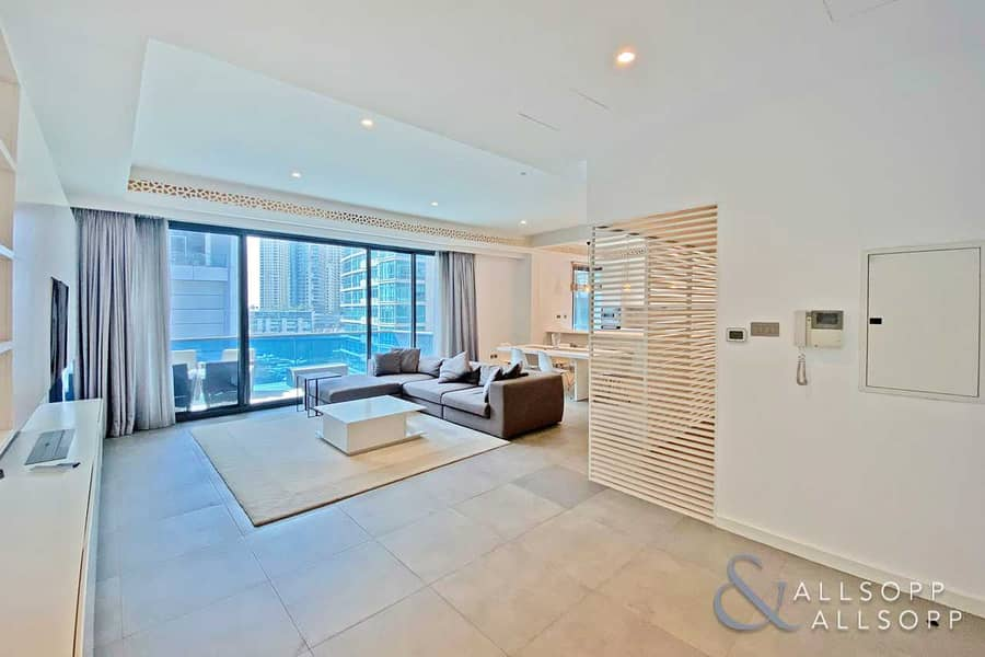 Fully Upgraded Duplex | Multiple Terraces