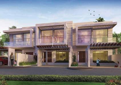 3 Bedroom Townhouse for Sale in Al Furjan, Dubai - New Development | 4BR + M | Spacious Living