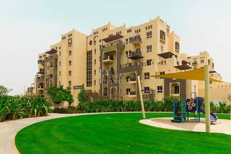 2 Bedroom Flat for Sale in Remraam, Dubai - Large unit   With Terrace   Best Price