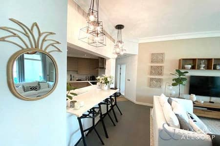 2 Bedroom Flat for Sale in Palm Jumeirah, Dubai - Upgraded | Vacant On Transfer | 2 Beds