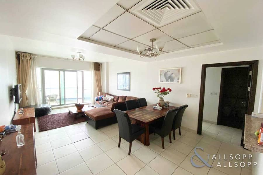 2 Exclusive | Vacant On Transfer | 3 Beds