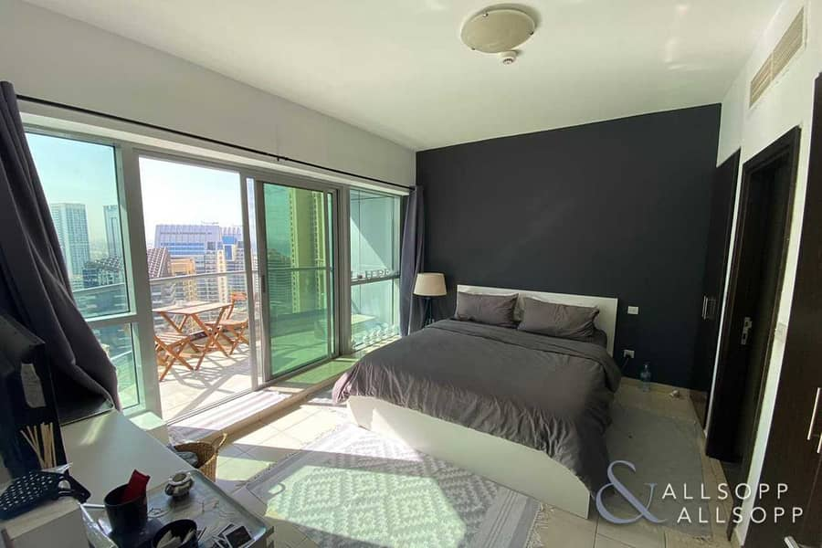 2 Exclusive   Partial Marina View   1 Bed
