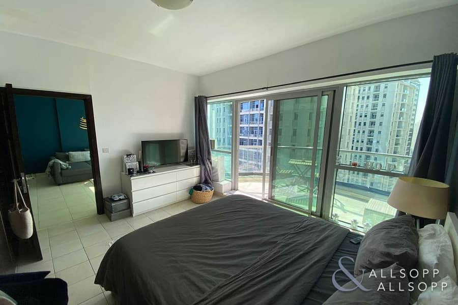 13 Exclusive   Partial Marina View   1 Bed