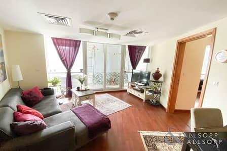 2 Bedroom Apartment for Sale in Dubai Marina, Dubai - Vacant On Transfer   2 Beds   Huge Terrace