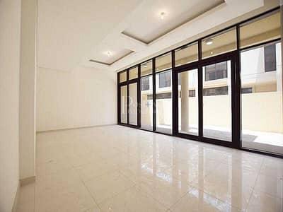 فیلا 3 غرف نوم للايجار في داماك هيلز (أكويا من داماك)، دبي - MID UNIT - BIGGER LIVING ROOM - TWO OPTIONS