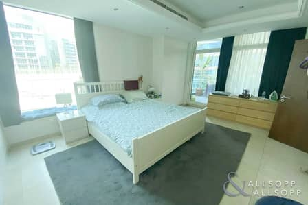 2 Bedroom Apartment for Sale in Dubai Marina, Dubai - Marina View | 1350 Sq. Ft. | 2 Bedrooms
