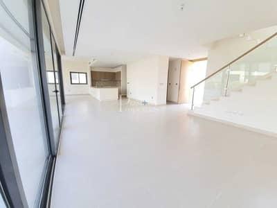 5 Bedroom Villa for Rent in Dubai Hills Estate, Dubai - Pool   Landscape   Facing Park   Huge Plot
