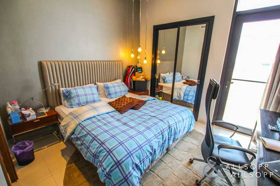 13 Single Row | Vacant on Transfer | 3 Bed