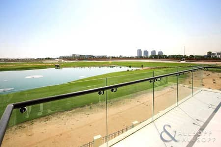 6 Bedroom Villa for Sale in DAMAC Hills (Akoya by DAMAC), Dubai - Exclusive 6 Bed   Lake and Golf Course View