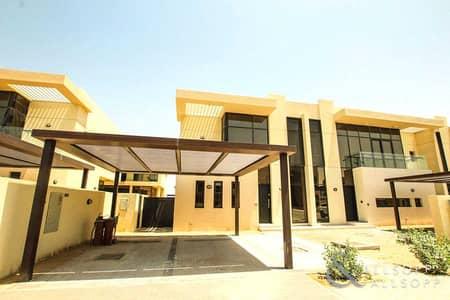 3 Bedroom Villa for Sale in DAMAC Hills (Akoya by DAMAC), Dubai - 3 Bedroom   Internal Maids Room   End Unit