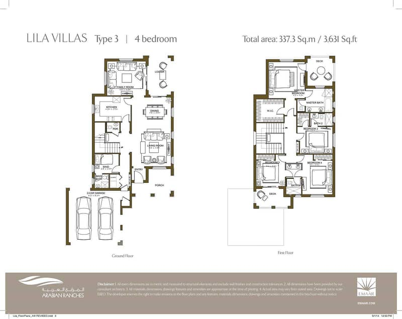 12 4 Bedrooms | Family Room | Close To Pool