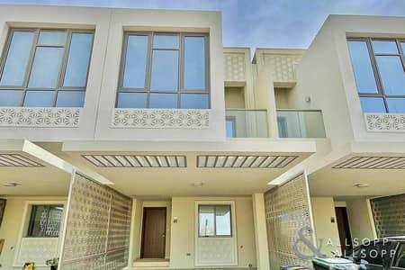 فیلا 3 غرف نوم للبيع في الفرجان، دبي - Brand New   3 Bed + Maids   Vacant