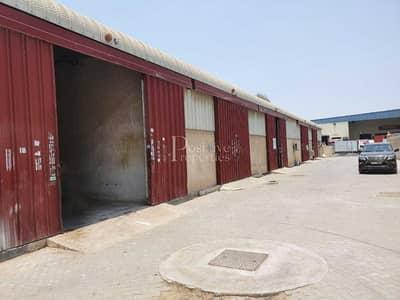 مستودع  للبيع في القوز، دبي - 000 sqft Warehouse Complex in Al Quoz Ind 4