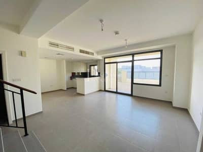 3 Bedroom Townhouse for Rent in Mudon, Dubai - EXCLUSIVE 3 BR | SINGLE ROW | POOL&PARK