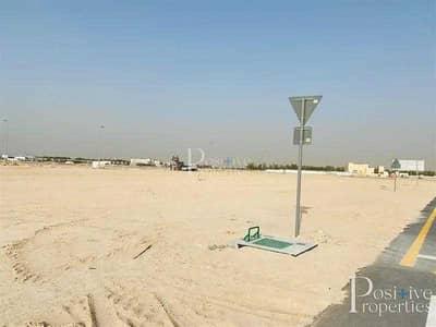 Plot for Sale in Nad Al Sheba, Dubai - Resale   Single Row   Amazing Location   FreeHold