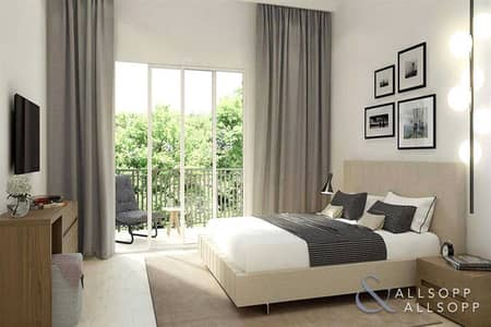 تاون هاوس 3 غرف نوم للبيع في تاون سكوير، دبي - Single Row | Close To Pool | Brand New