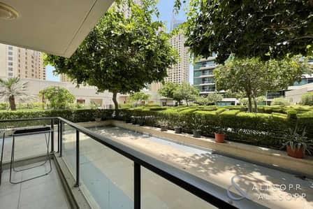 2 Bedroom Apartment for Sale in Dubai Marina, Dubai - 2 Bedroom Apartment   Garden Facing   VOT
