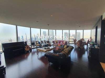 شقة 3 غرف نوم للبيع في وسط مدينة دبي، دبي - Closed kitchen | Spacious 3 Bed | Available