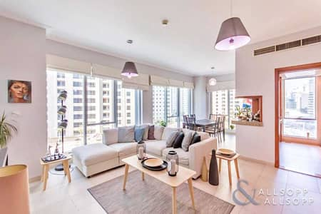 1 Bedroom Apartment for Sale in Dubai Marina, Dubai - Immaculate Condition | Furnished | 1 Bed