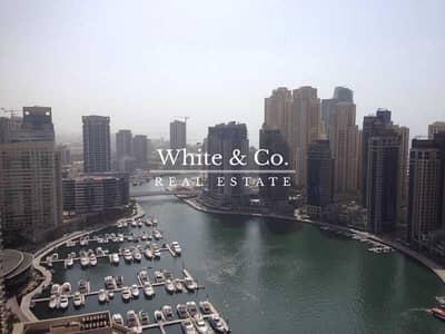 3 Bedroom Apartment for Sale in Dubai Marina, Dubai - Amazing 3 Beds ensuite | Marina Views | Upgraded
