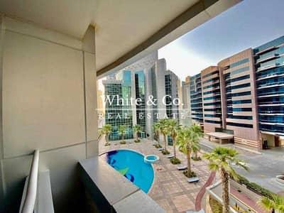 شقة 1 غرفة نوم للايجار في دبي مارينا، دبي - Perfect Home