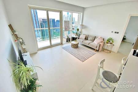 فلیٹ 1 غرفة نوم للبيع في دبي مارينا، دبي - West Avenue | One Bedroom | Marina Views