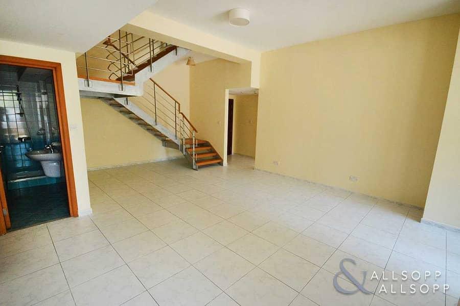 2 Azure - Four Bedroom Duplex - Ground Floor - 2885 Sq. Ft - Vacant