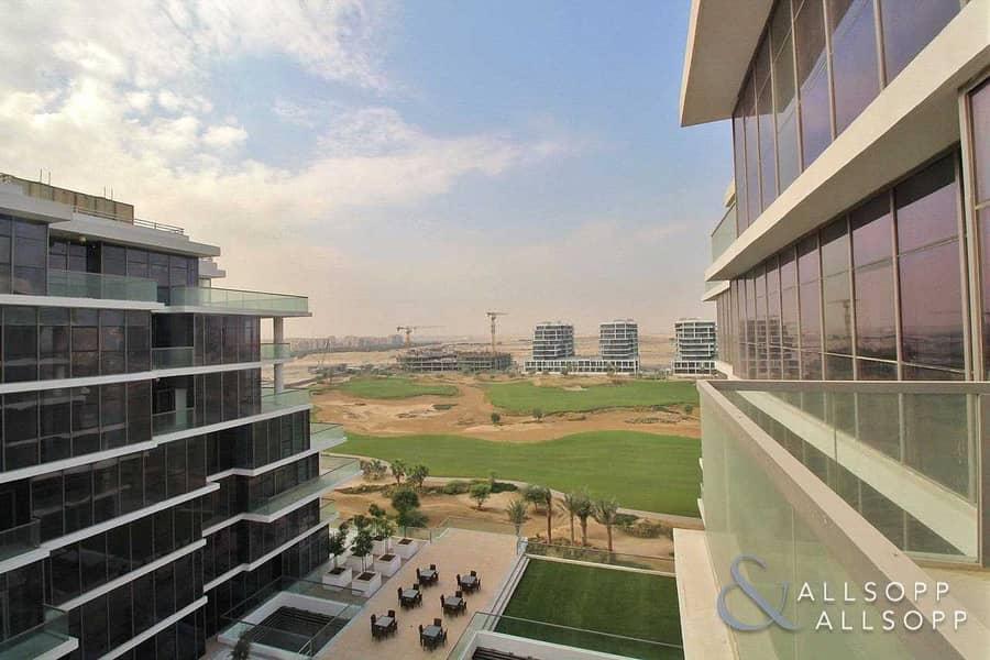 Golf Vista | 2 Bed+Maid | Pool & Golf View