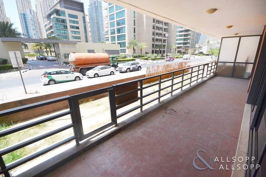 12 Azure - Four Bedroom Duplex - Ground Floor - 2885 Sq. Ft - Vacant