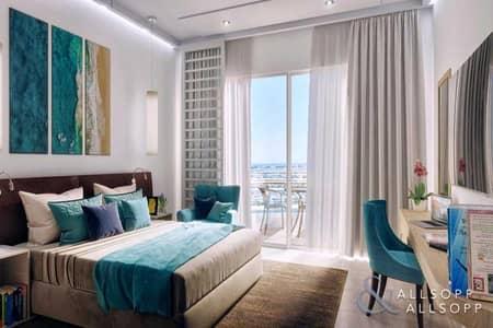 فلیٹ 1 غرفة نوم للبيع في نخلة جميرا، دبي - New To Market | 1 Bed Resale | Mid Floor