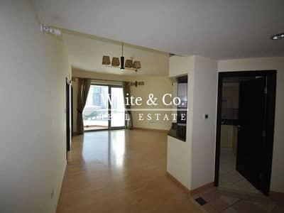 2 Bedroom Apartment for Rent in Dubai Marina, Dubai - CLOSE TO METRO   GOOD CONDITION   12 CHEQUES!!