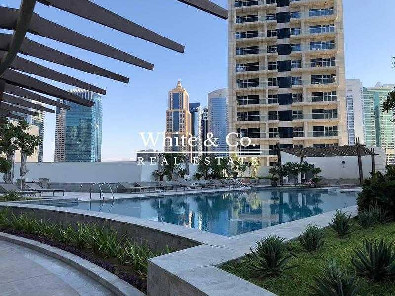 Stunning Marina View
