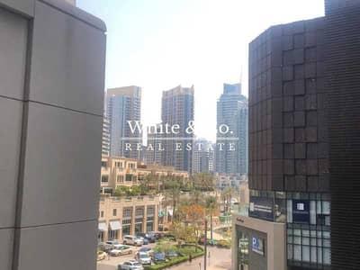 فلیٹ 2 غرفة نوم للايجار في دبي مارينا، دبي - Large Size   Low Floor   Chiller FREE!