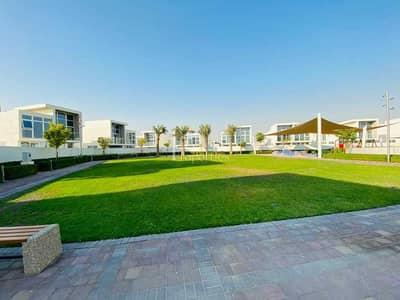 تاون هاوس 3 غرف نوم للايجار في (أكويا أكسجين) داماك هيلز 2، دبي - UPGRADED UNIT | 13 MONTHS | WITH GARDEN