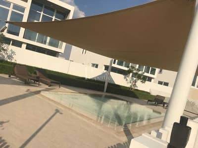 3 Bedroom Townhouse for Rent in DAMAC Hills 2 (Akoya Oxygen), Dubai - Ready To Move| Peace Full |Multiple Chq