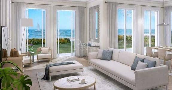 تاون هاوس 5 غرف نوم للبيع في جميرا، دبي - HOT DEAL! LUXURY BEACHFRONT TH @ JUMEIRAH 1