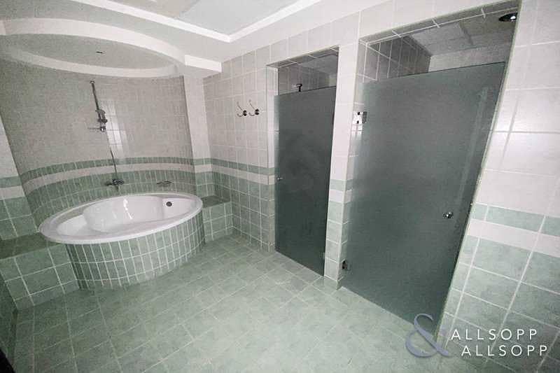 12 Huge 3 Bedroom | Rented | Partial Marina